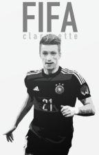 FIFA || reus by desmadres