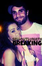 Breaking // WWE by selloutlunatic