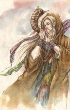 Hồng hoang phong thần chi vân lạc thiên xuyên by moihongdao