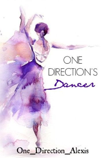 Book One: One Direction's Dancer