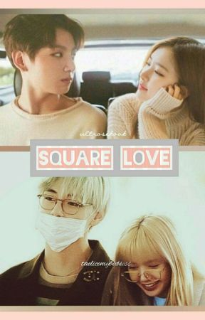SQUARE LOVE by chaeunyoung