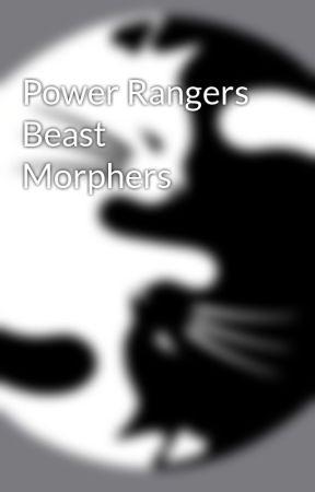 Power Rangers Beast Morphers by KuroYin