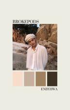BROKEPODS. ⚣ y.min by socrataes