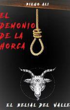 El Demonio de la Horca by DiegoTurcoAli