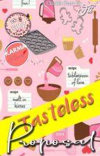 Tasteless Proposal by Fiikoo