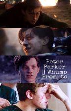 Whump    Peter Parker by JediFlashDemigod