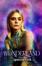 wonderℓand ー L. LAUFEYSON  by roonilwazlib__