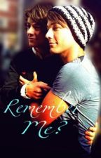Remember Me? (Larry Stylinson) by xoxolarry