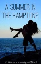 A Summer in the Hamptons by sand_and_sea