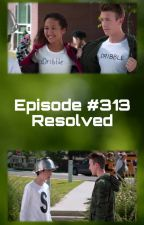 Episode #313 Resolved by DonTheRock