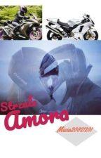 Strzała Amora  by misia20021201