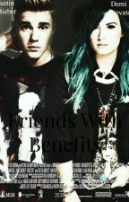 Friends With Benefits [Justin y Tu] [Perve] by frival13