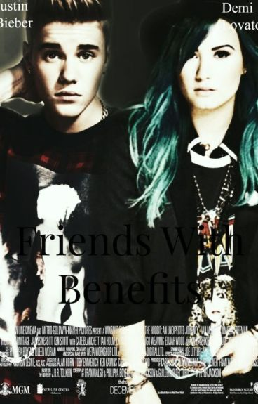Friends With Benefits [Justin y Tu] [Perve]