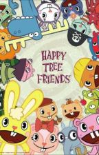 Happy Tree Friends x Female!Reader : In Your World by PinkDragon-18