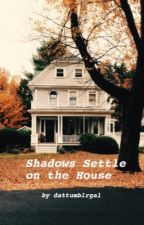 Shadows Settle on the House - Zarry by dattumblrgal