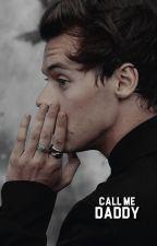 Call Me Daddy || traducido al español by xfairlylocalx