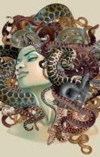 Snake hair (Draco x Reader) (book 1) by maartjegeerlings