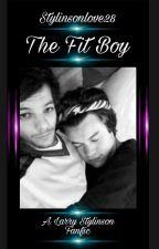 The Fit Boy (Larry Stylinson)  by StylinsonLove28