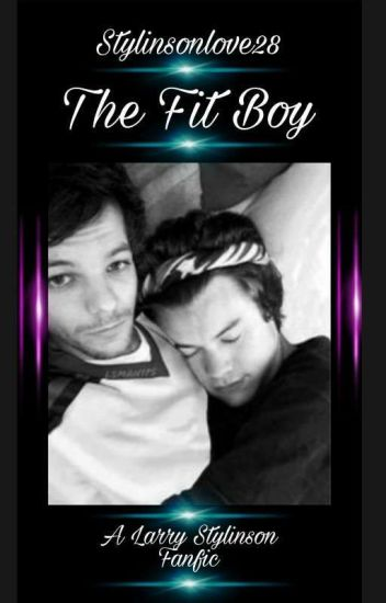 The Fit Boy (Larry Stylinson)