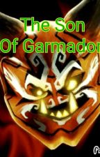 The Son Of Garmadon by Star_OfTheShow