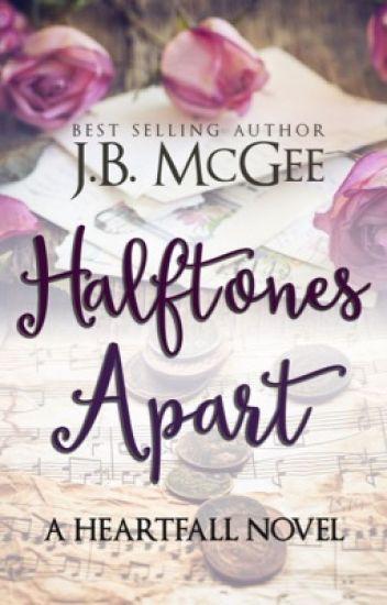 Halftones Apart