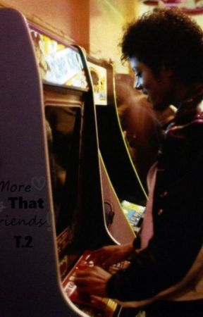 More That Friends//S.2 by MichaelJHistorys1982