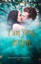 I am your destiny by Kekekardashian
