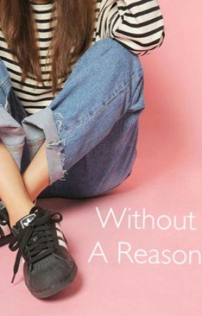 Without A Reason//Garroth x Reader Fanfiction by summertime_sweetie