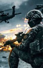 Rainbow six siege: A new beginning  by JBananaTaylor