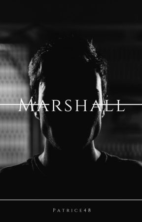 Marshall by patrice48