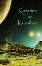 Katarina the Kushiban by Dramatical-Lesbian