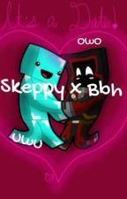 Skeppy x Bbh lel don't read by mrOptimsim