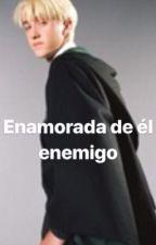 ENAMORADA DE ÉL ENEMIGO🤞🏼💚🐍 by Albaolmos48