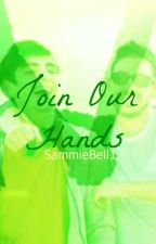 Join our hands - A book of poems on Unity by SammieBell1