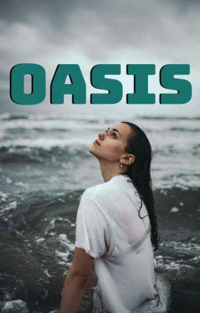 Oasis by Korrynn-Nadine