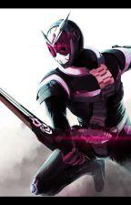 The Ridewatch Hero (Kamen Rider Zi-o x My Hero Academia) by Biggie1222