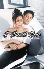 I Need You by jezeminev