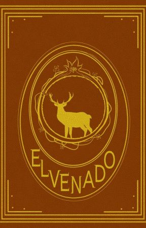 EL VENADO by JayRTowers