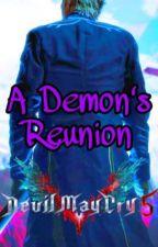 A Demon's Reunion - [DMC5] by Yuuki241