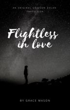 Flightless In Love by Arwen_2021