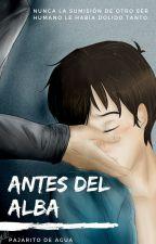 Antes del Alba by PajaritodeAgua