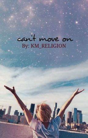 Can't Move On    Jikook by KM_RELIGION
