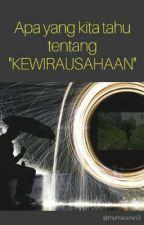 Hanya Orang-orang Tertentu Yang Tahu by Muhtaramin3