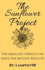 The Sunflower Project by lampost98
