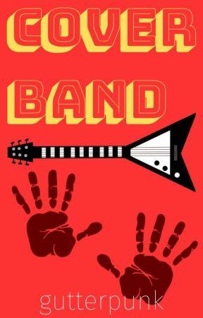 Cover Band by gutterpunk