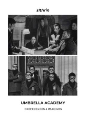umbrella academy • preferences and imagines - instagram
