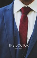 The Doctor by kdesousa
