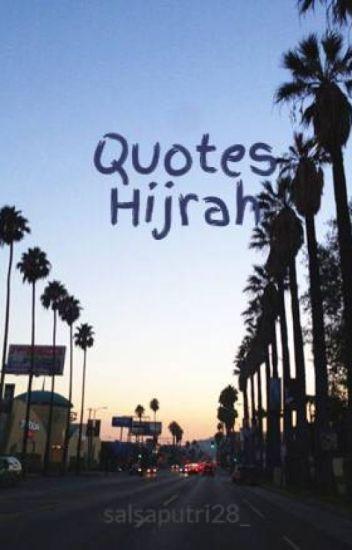 quotes hijrah salsaptr wattpad