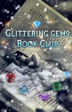 Glittering Gems Book Club by LadySapphire2018