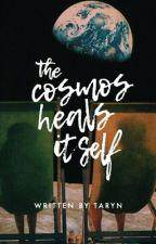 The Cosmos Heals Itself by skatekitchen